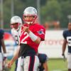 Tom Brady, #12