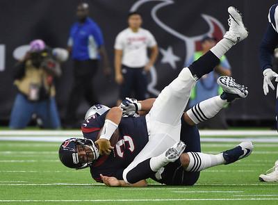 Patriots vs. Texans, 8/19/17