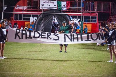 Pax River Raiders 10U vs Perros Negros (Mexico) 09/14/15