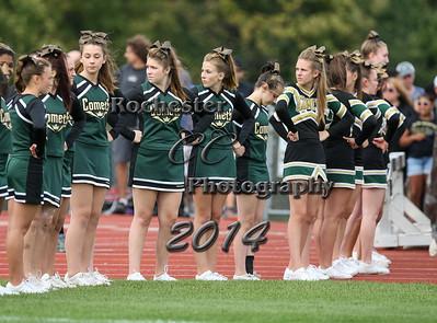 Cheerleaders, RCCP3958
