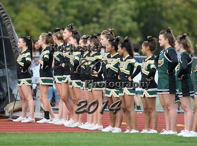 Cheerleaders, RCCP3960