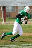 Football Peyton at Byers Oct 4 2008