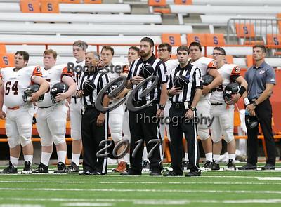 Referees, 0023