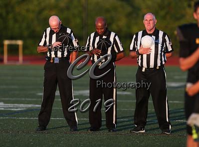 Referees, 2288