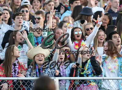 Fans, 2365