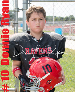 Donnie Ryan 2-X2