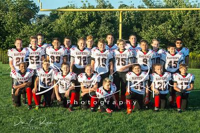 115lb Team Photo