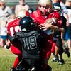 20110903 Rams Football 18