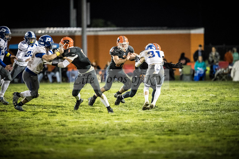 Raceland vs West Carter