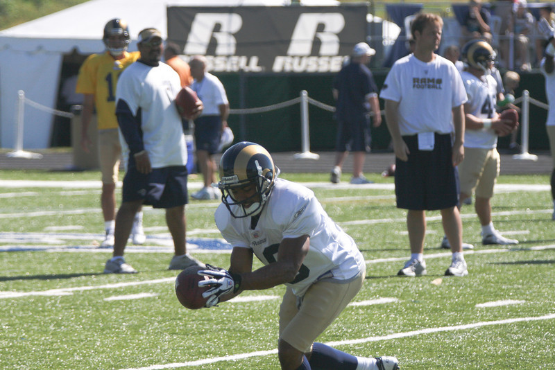 Rams Training Camp 8-08-111