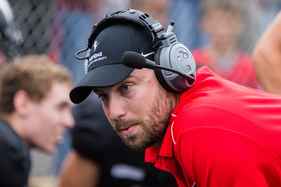 Ryan Bechmanis, Defensive Coordinator