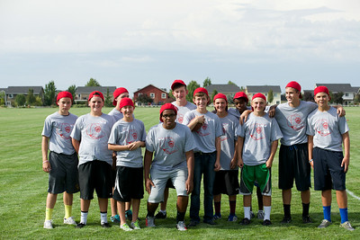Red Hat Camp 7-31-14 5