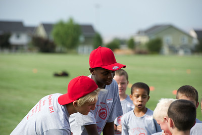 Red Hat Camp 7-31-14 17
