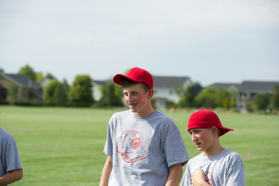 Red Hat Camp 7-31-14 9