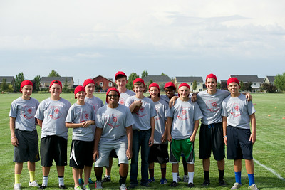 Red Hat Camp 7-31-14 7