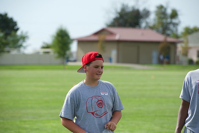 Red Hat Camp 7-31-14 11