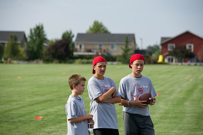 Red Hat Camp 7-31-14 12