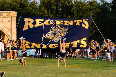 8-28-2015 vs Waco Reicher Catholic School
