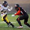 Roy High School Royals Face Ogden Tigers in Prep Football