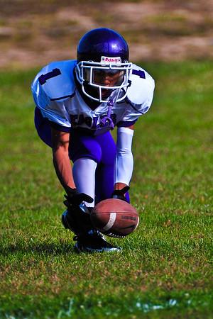 Ryken vs Gonzaga College High School 10/09/08