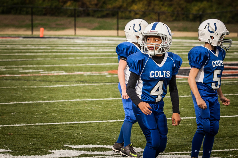 Colts vs Broncos