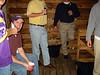 SEC Championship Georgia Dome<br /> Derek White; George DeMare; Nick Ferlito