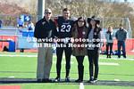 NCAA FOOTBALL:  NOV 14 San Diego at Davidson