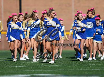 Cheerleaders, 0066