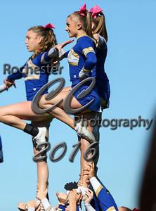 Cheerleaders, 0020