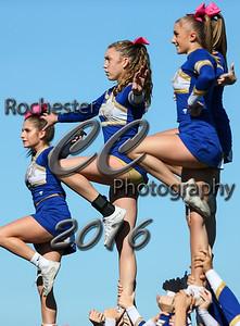 Cheerleaders, 0018