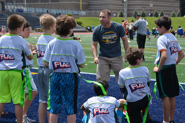 Seahawks Flag Football