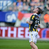 03-04-2016: Voetbal: NEC v Vitesse: Nijmegen <br /> <br /> Nathan de Souza of Vitesse<br /> <br /> Fotograaf Andy Astfalck<br /> <br /> Eredivisie Seizoen 2015-2016<br /> NEC v Vitesse