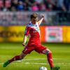10-04-2016: Voetbal: FC Utrecht v NEC: Utrecht<br /> <br /> Rico Strieder from Utrecht<br /> <br /> <br /> Fotograaf Andy Astfalck<br /> Eredivisie seizoen 2015/2016 Utrecht - NEC