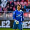10-04-2016: Voetbal: FC Utrecht v NEC: Utrecht<br /> <br /> Brad Jones from NEC<br /> <br /> <br /> Fotograaf Andy Astfalck<br /> Eredivisie seizoen 2015/2016 Utrecht - NEC