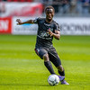 10-04-2016: Voetbal: FC Utrecht v NEC: Utrecht<br /> <br /> Janio Bikel from NEC<br /> <br /> Fotograaf Andy Astfalck<br /> Eredivisie seizoen 2015/2016 Urecht-NEC
