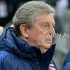 29-03-2016: Voetbal: Engeland v Nederland: Londen<br /> <br /> English Coach Roy Hodgson<br /> <br /> Fotograaf Andy Astfalck