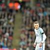 29-03-2016: Voetbal: Engeland v Nederland: Londen Jamie Vardy