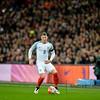 29-03-2016: Voetbal: Engeland v Nederland: Londen<br /> <br /> Ross Barkley from England<br /> <br /> Fotograaf Andy Astfalck