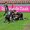22-05-2016: Voetbal: FC Utrecht v Heracles Almelo: Utrecht<br /> <br /> Heracles Almelo celebrate<br /> <br /> Copyright Orange Pictures / Andy Astfalck<br /> <br /> Eredivisie seizoen 2015/2016 Utrecht - Heracles Almelo