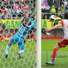 22-05-2016: Voetbal: FC Utrecht v Heracles Almelo: Utrecht<br /> <br /> <br /> <br /> Copyright Orange Pictures / Andy Astfalck<br /> <br /> Eredivisie seizoen 2015/2016 Utrecht - de Graafschap
