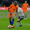 Netherlands  v Italy - International Friendly<br /> Bruno Martins Indi from the Netherlands during the friendly match between Netherlands and Italy on March 28, 2017 at the Amsterdam ArenA in Amsterdam, Netherlands.