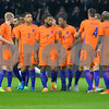 Netherlands  v Italy - International Friendly<br /> Netherlands celebrate their goal during the first half of the friendly match between Netherlands and Italy on March 28, 2017 at the Amsterdam ArenA in Amsterdam, Netherlands.