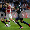 Ajax Amsterdam v OSC Nice - UEFA Champions League Qualifying Third Round: Second Leg