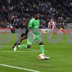 Ajax Amsterdam v OSC Nice - UEFA Champions League Qualifying Third Round: Second Leg