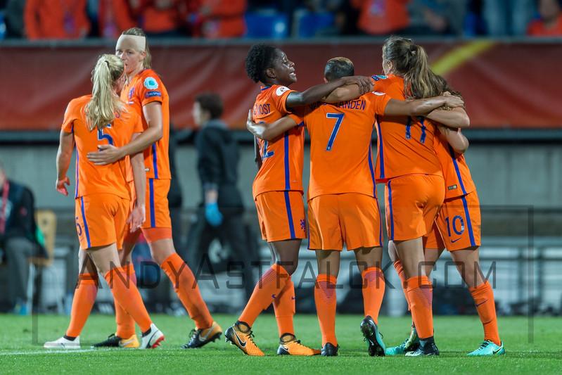 UEFA Women's Euro 2017