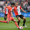 Feyenoord v Real Sociedad - Pre-Season Friendly
