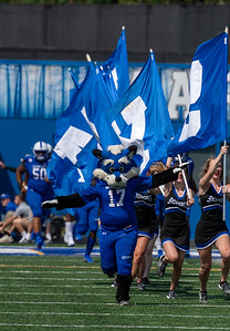 indiana State football