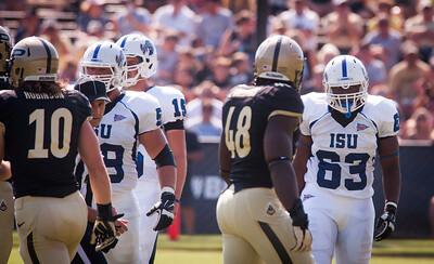 ISU vs. Purdue Football