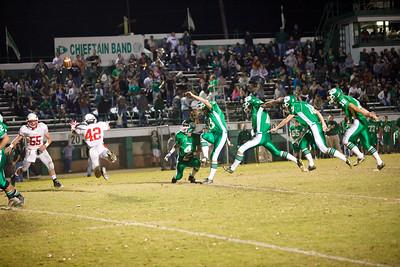 Seminole vs McLoud