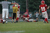 Middle School Football<br />     -  2007  -   <br /> East Tipp vs Delphi